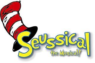 Seussical the Musical Logo